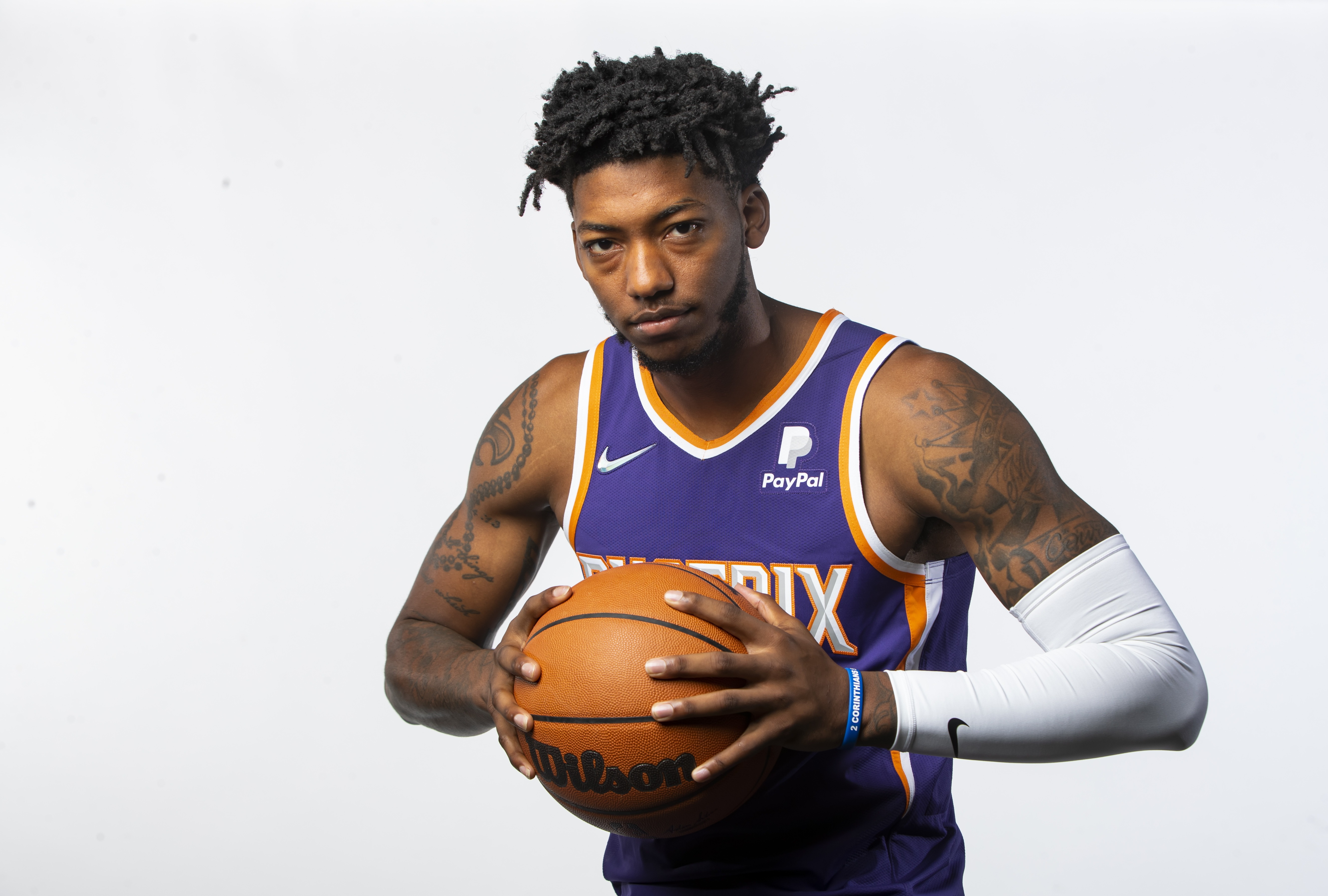 Elfrid Payton will be embracing a very different role on a very different team when he rejoins the Phoenix Suns in 2021-22
